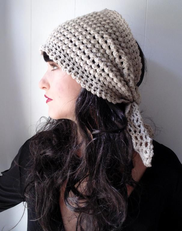 307 Best Headband Images On Pinterest Knit Crochet Crocheted Hats