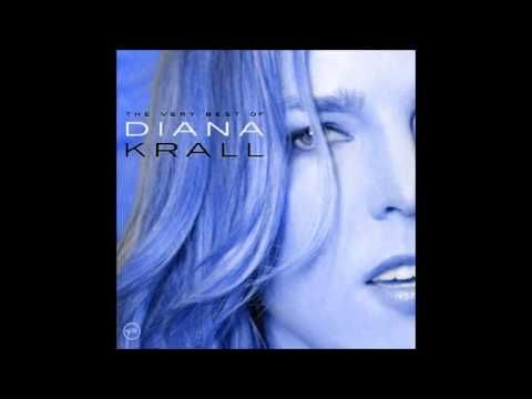 The Very Best Of Diana Krall ( Full Album )