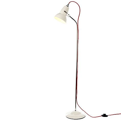 Buy Anglepoise Duo Floor Lamp Online at johnlewis.com