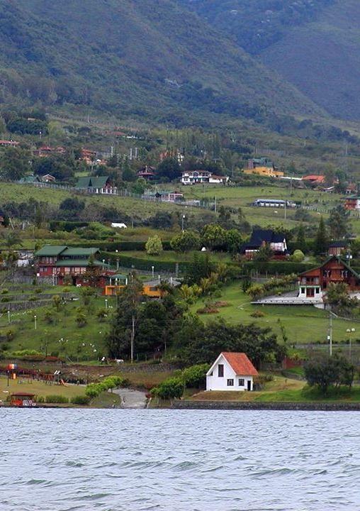 Lago Calima, #ValledelCauca 3Colombia