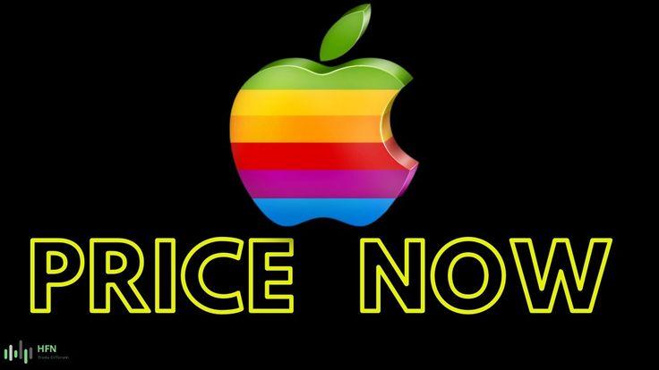 Apple aapl stock price prediction a huge buy in 2021