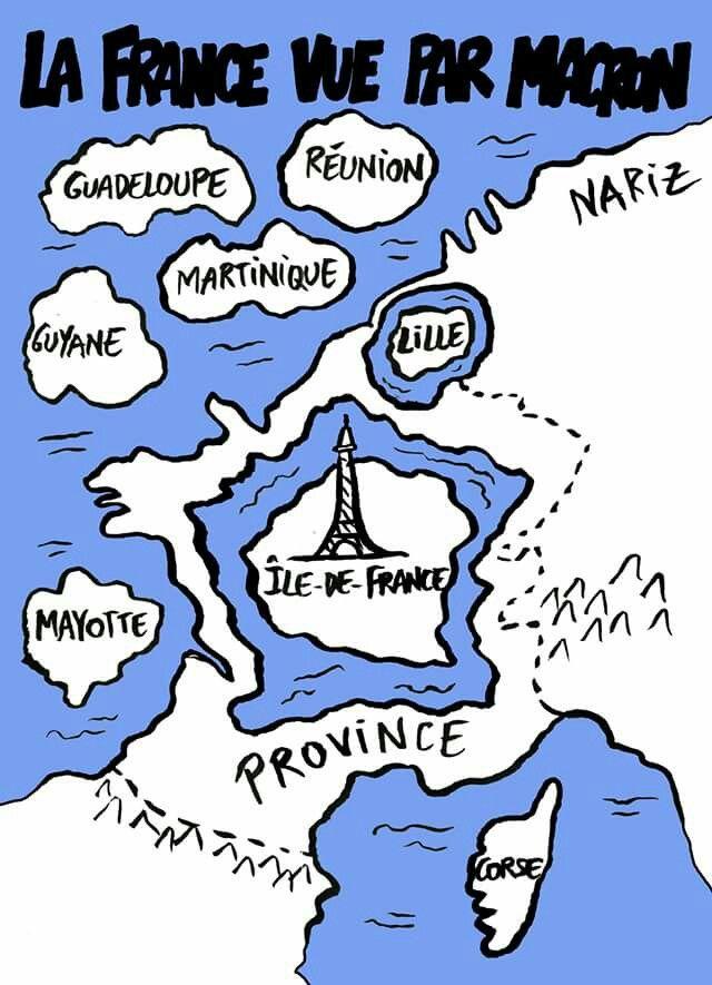 Favori Guillotin (2017-04-04) France: Toi aussi apprends la géographie  LL47