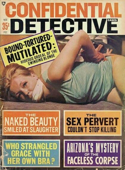 Xxx Magazine Cover 100