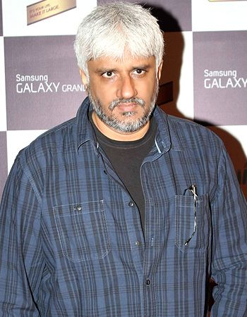 The highlight of the film is that there is no song in it, says Vikram Bhatt!
