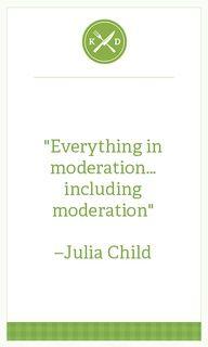 Julia Child quote #cooking #juliachild