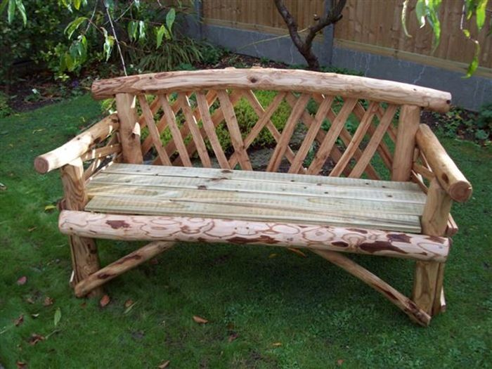 Decor Rustic Patio Chairs And Rustic Outdoor Furniture, Rustic Outdoor Furniture Plans, Rustic   8