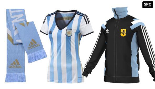 Argentina #worldcup fans