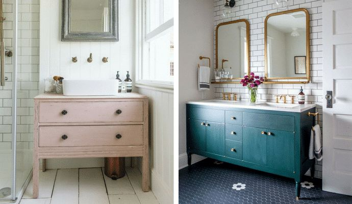 9 ways to spruce up your bathroom- Bathroom - Super Storage