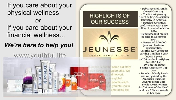 If you care about your #health ... #aging or damages #skin or you understand the value of synergism between different #antioxidants, #vitamins and other #supplements ... or if you care about your #FinancialHealth, contact me ... or reach out to one of our team!