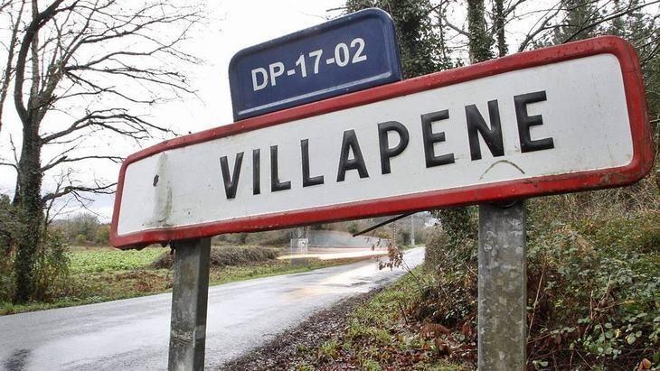Ciudades nombres extraños