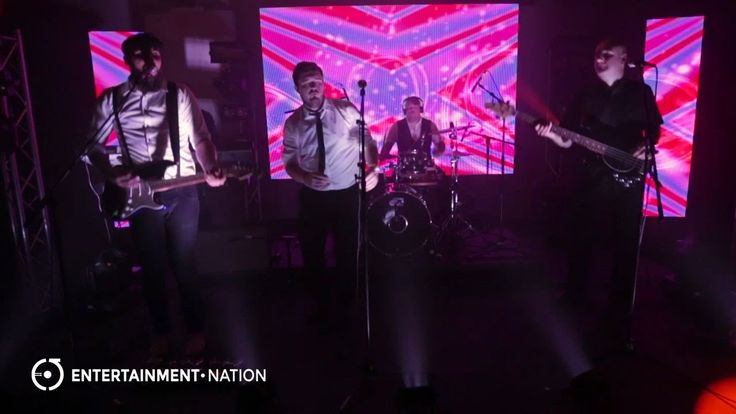 The Sessions - Pop Band https://www.entertainment-nation.co.uk/the-sessions