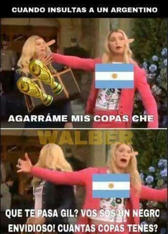 Argentina yo te siento :v