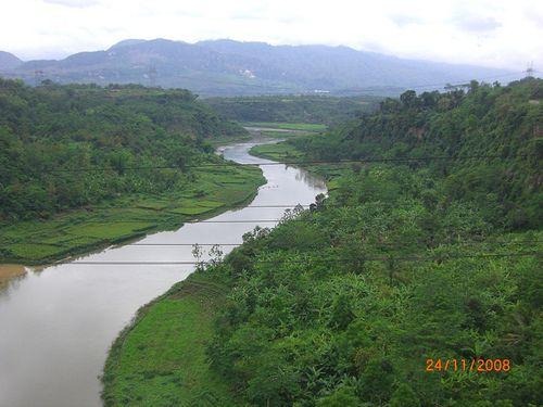 Perbatasan Bandung - Cianjur