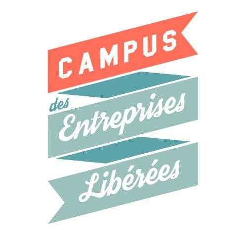 Logo Campus des Entreprises libérées