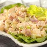 Buffalo Chicken & Red Potato Salad