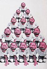 L'arte della Sopravvivenza: i pittori cinesi vendono nonostante i tempi duri… alcuni invece no