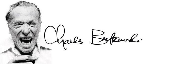 Добро пожаловать на Чарльз Буковски | Чарльз Буковски