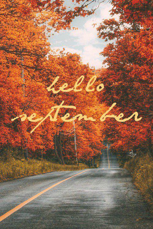 Hello September U003c3