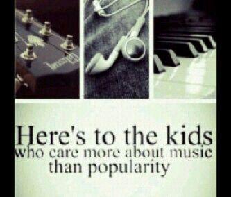 Music<popularity