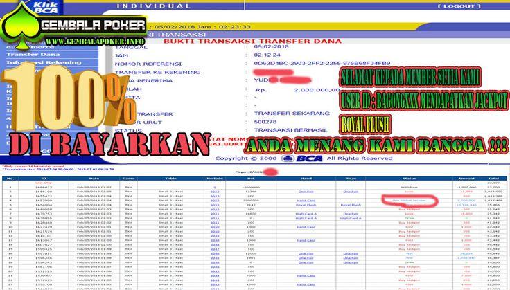 Gembala Poker Situs Agen Uang Asli Terbaik dan Terpercaya