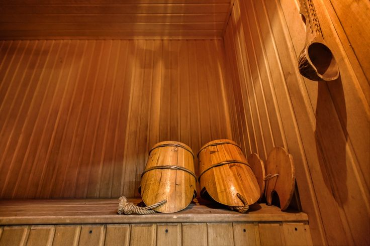 Bracing Bath Houses: Where to Find the Best St Petersburg Banya