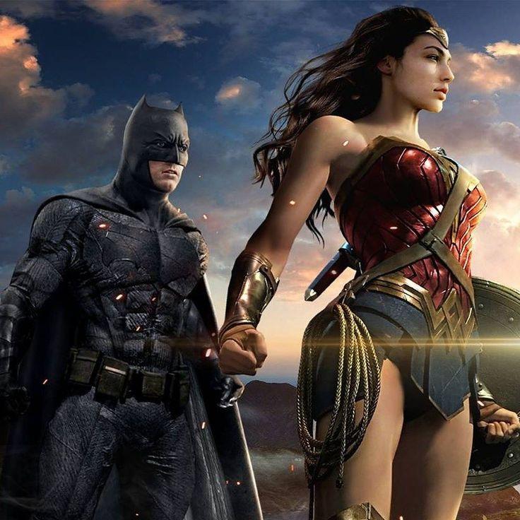 Aquela dupla que não tem como não respeitar!  #TimelineAcessivel #PraCegoVer  Imagem feita por fã da Mulher-Maravilha (Gal Gadot) e do Batman (Ben Affleck) em Liga da Justiça!  TAGS: #coxinhanerd #nerd #geek #geekstuff #geekart #nerd #nerdquote #geekquote #curiosidadesnerds #curiosidadesgeeks #coxinhanerd #coxinhafilmes #filmes #movies #cinema #euamocinema #adorocinema #cinefilos #justiceleague #ligadajustica #dccomics #dcmovies #wonderwoman #batman #superman #steppenwolf #darkseid