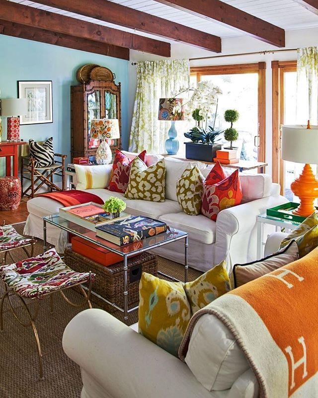 Home Tour Christian Siriano S Connecticut Home: Best 25+ Global Decor Ideas On Pinterest