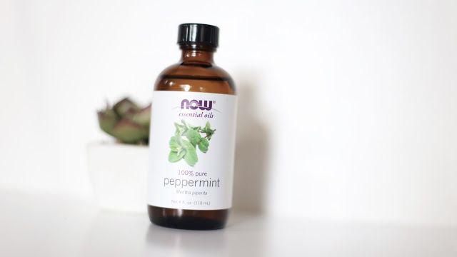Relaxed Hair Health: Fall Hair Growth | Peppermint Oil Proven to Grow Hair faster than Monoxidil