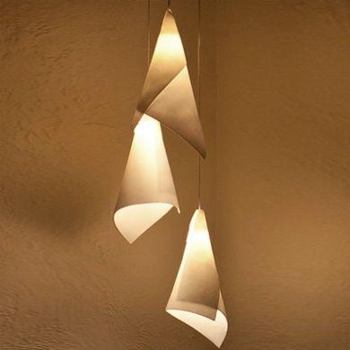 Ilanel | Arum | Suspension & Pendant Lighting | Share Design | Home, Interior Design, Architecture, Design Ideas & Design Inspiration Blog