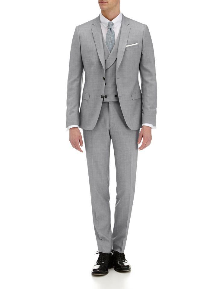 1000 id es propos de costume de mariage gris sur pinterest costumes gris gar ons d 39 honneur - Costume gris mariage ...