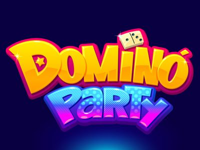 maybe the logo and the name for a Domino game