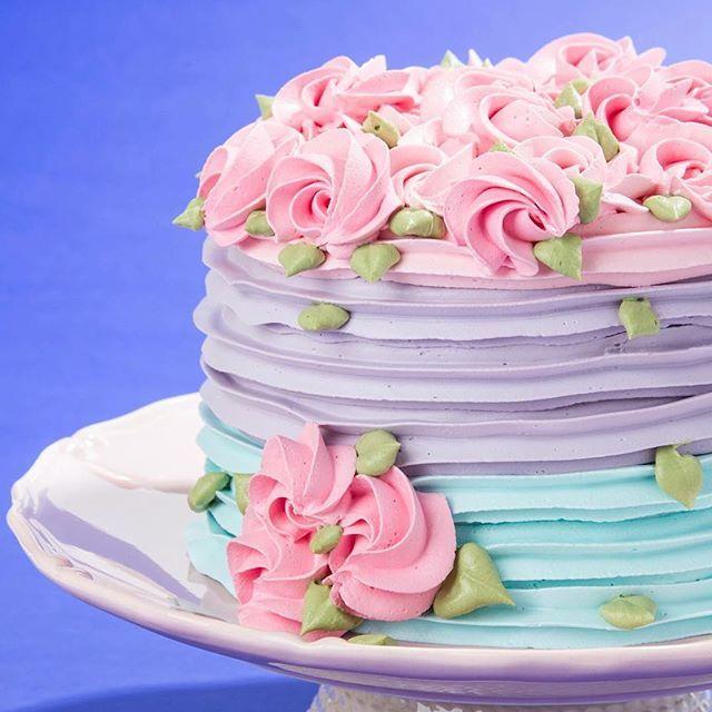 Very Girly cake