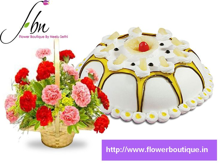 10 best Birthday Flowers and Gifts to Delhi Online images on ...
