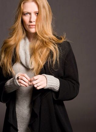Mireille Enos photo by Joe Quinto