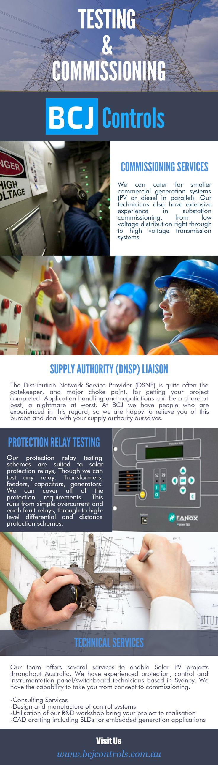 We are experts in testing and commissioning plant including protection testing for HV. We assure to serve you a quality works and products. Our personnel are well-trained doing electrical jobs. Get in touch with us. Happy to serve you.  #ZeroExport #SolarRelay #SolarProtectionRelay #GridProtection #AntiIslanding #SecondaryProtection
