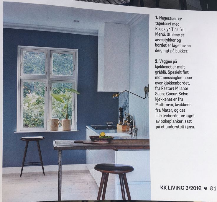 79 best Farger og tapet! images on Pinterest | Wall paint colors ...