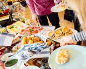 Eat | Visit Helsinki : City of Helsinki's official website for tourism and travel information Jussi Hellsten brunch Köket