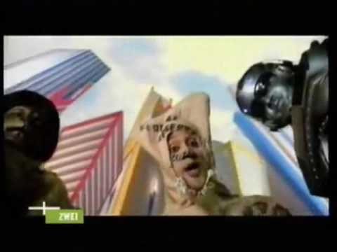 """De La Soul ft Redman """"ooh ooh ooh""""  (real hip hop)"""