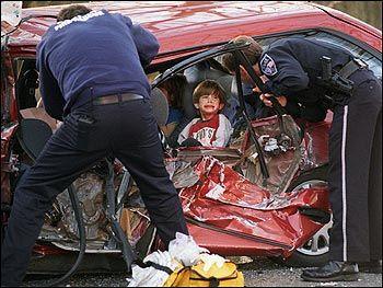 Car Crash Fatalities