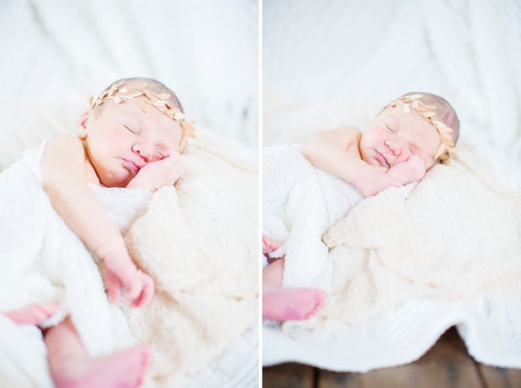 Newborn girl photos by jalapeño photography in the washington d c area