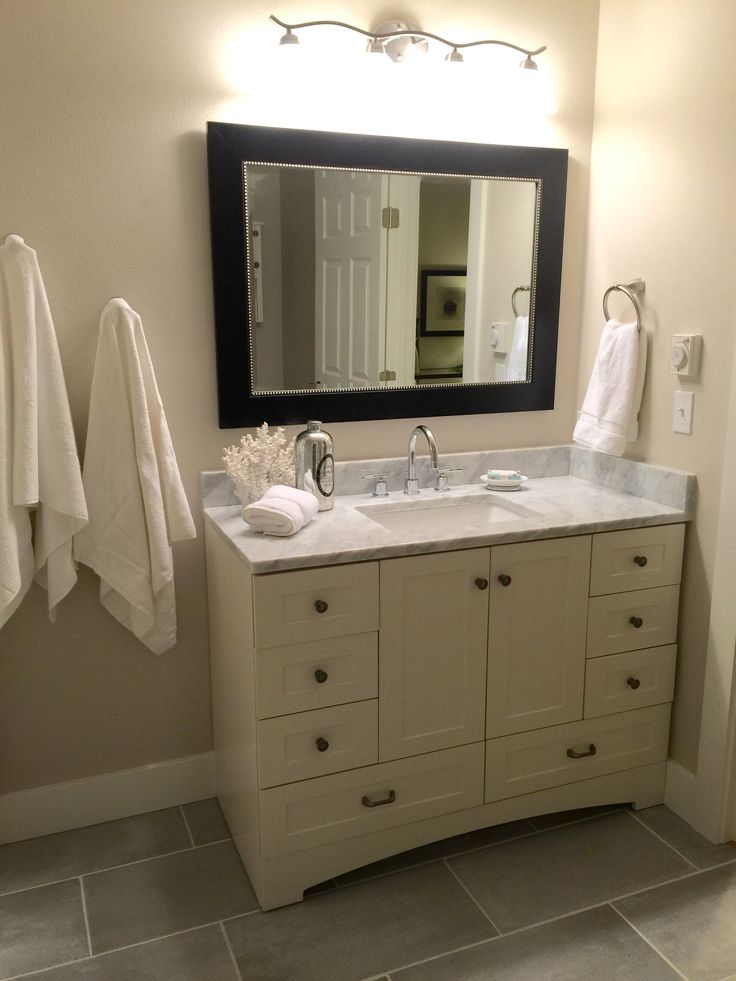 Bathroom Update Remodel On A Budget Benjamin Moore