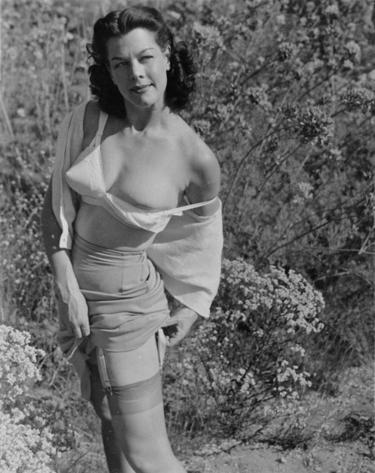 Vintage myrna loy nude