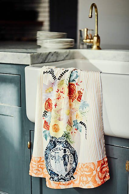The Inspired Home: Anthropologie's Spring 2016 Home Decor, Kitchen, and Furniture Collections