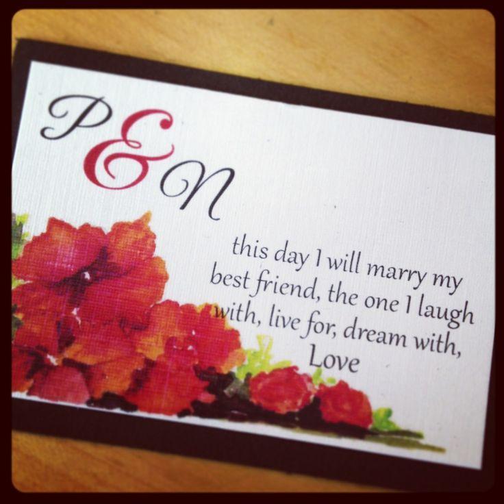Marriage Invitation Quotes QuotesGram