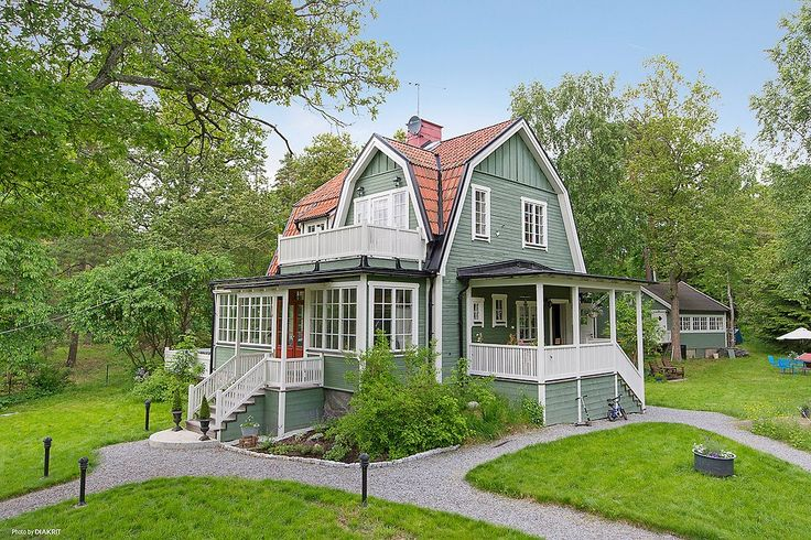 gorgeous Swedish house