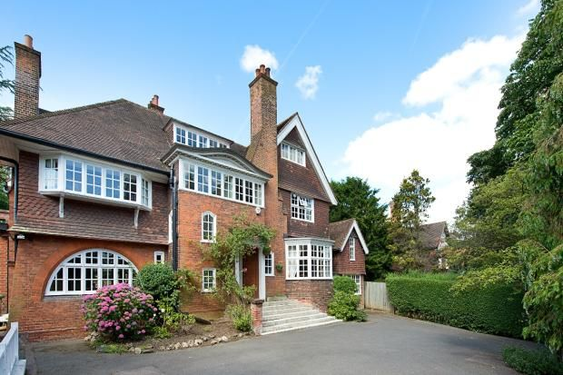 6 bedroom detached house for sale in Camden Park Road Chislehurst BR7 - Rightmove | Photos