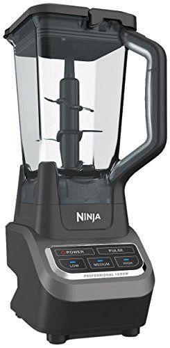 Ninja Professional Blender (BL610) – KITCHEN APPLIANCES