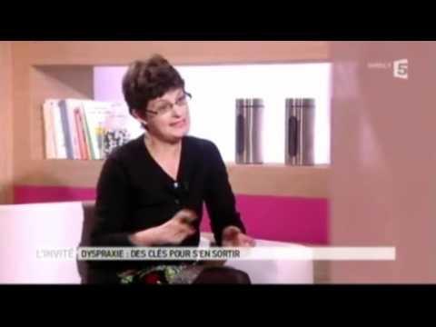 dyspraxies : interview de la maman de Manon, du site : le cartable fantastique