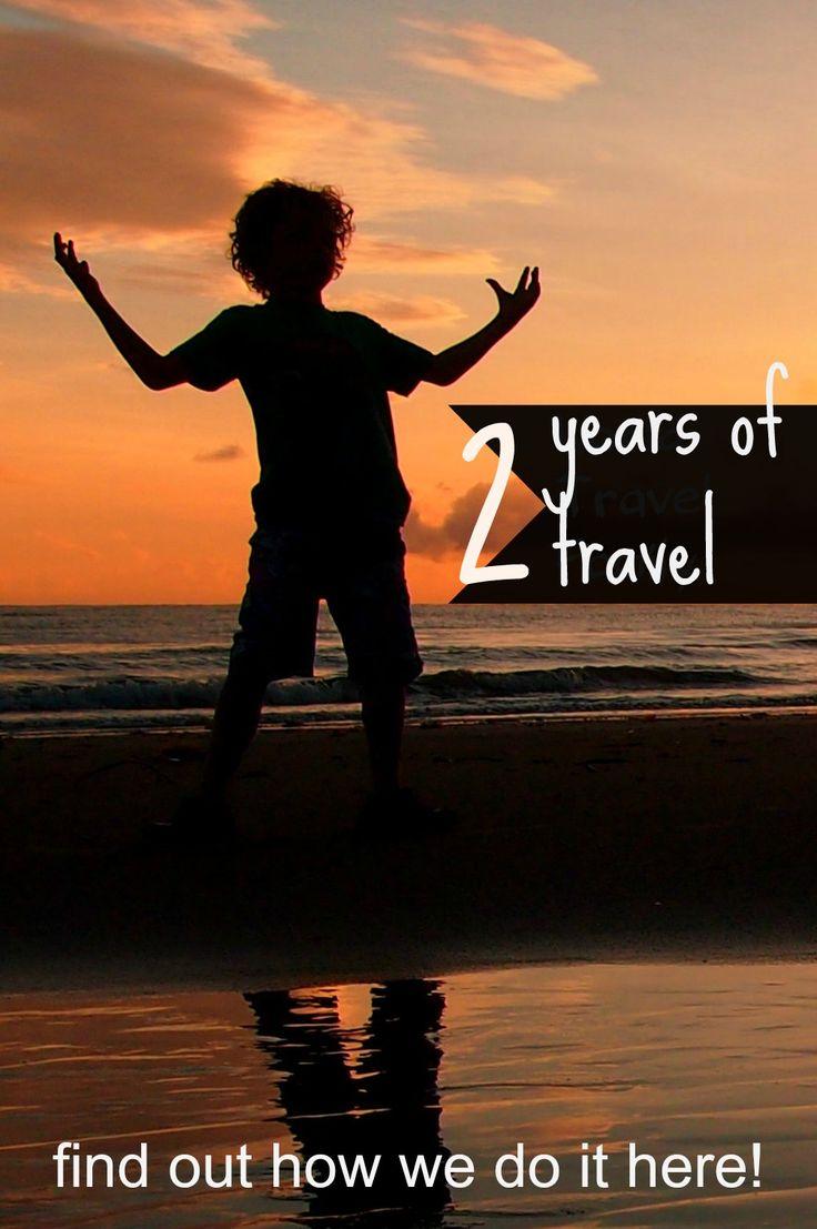 Travel With Children, Around The World. – Megan Nix