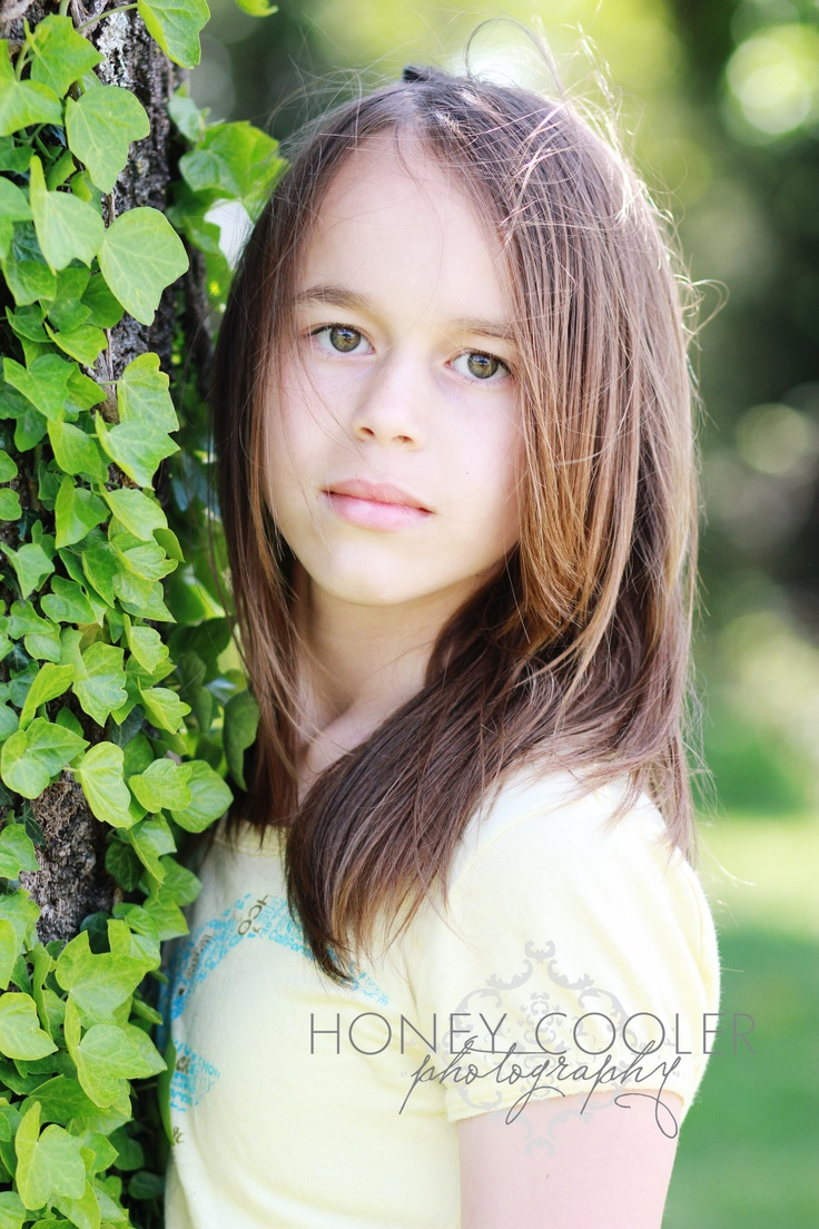 Pre Teen Nn Pics: #children #portraits #preteen #girl